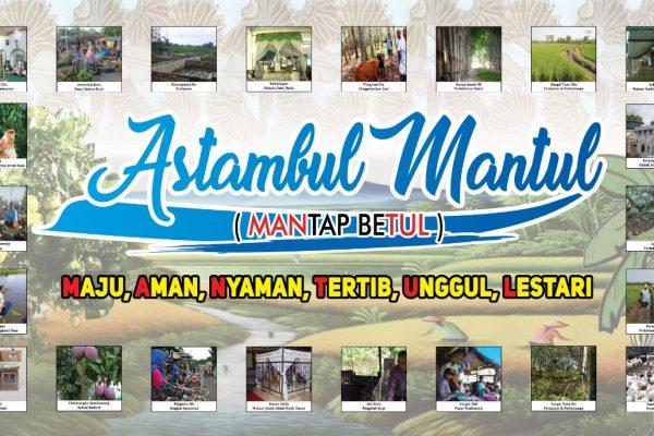 ASTAMBUL MANTUL